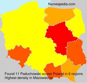 Paduchowski