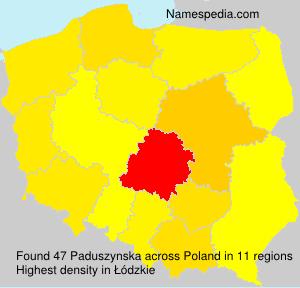 Paduszynska