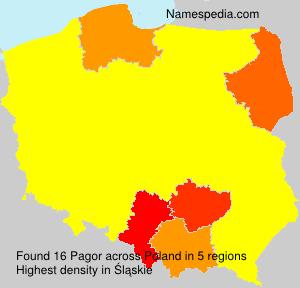 Pagor