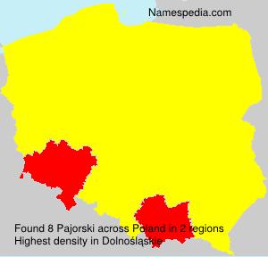 Pajorski