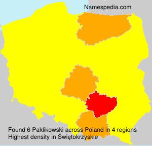 Paklikowski