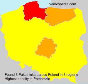 Pakulnicka
