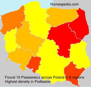 Palasiewicz