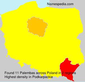 Palembas