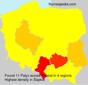 Palyz