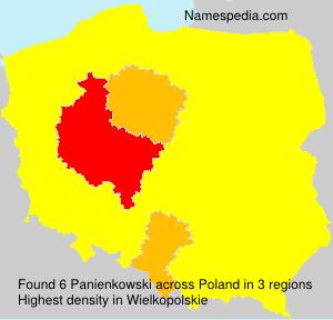 Panienkowski