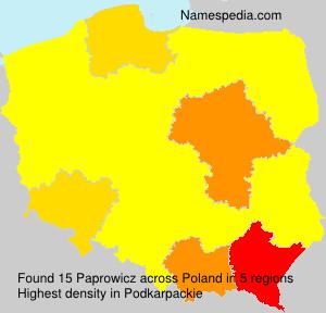 Paprowicz