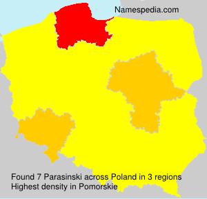 Parasinski