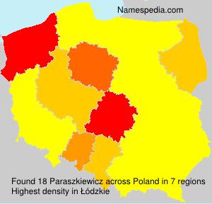 Paraszkiewicz