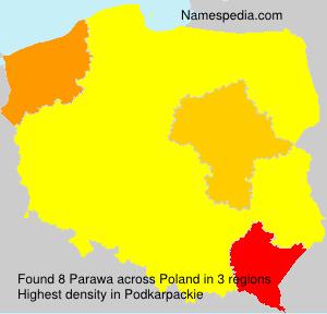 Parawa