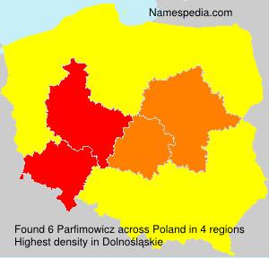 Parfimowicz