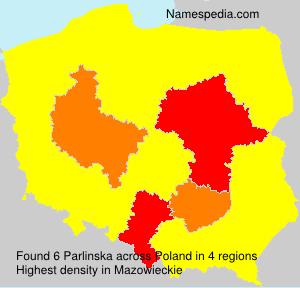 Parlinska