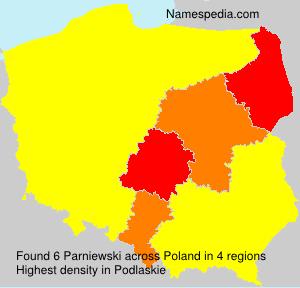 Parniewski