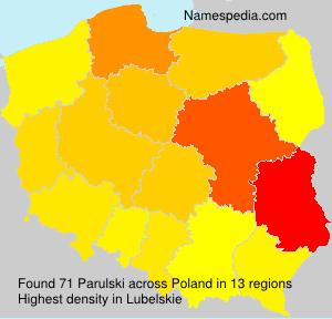 Parulski