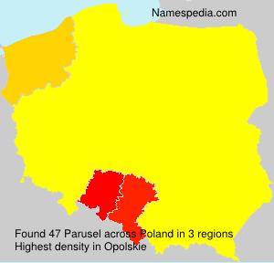 Parusel
