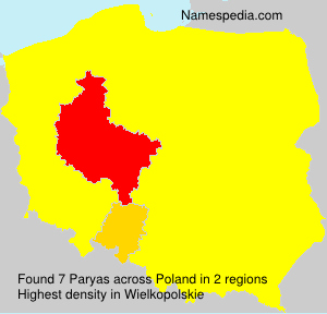 Paryas