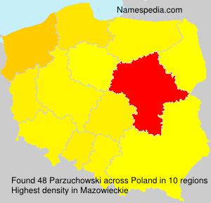 Parzuchowski