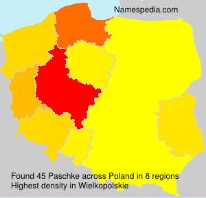 Paschke