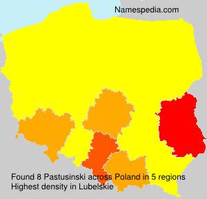 Pastusinski