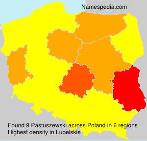 Pastuszewski