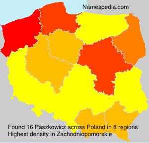 Paszkowicz