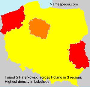 Paterkowski