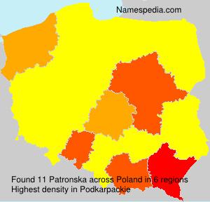 Patronska