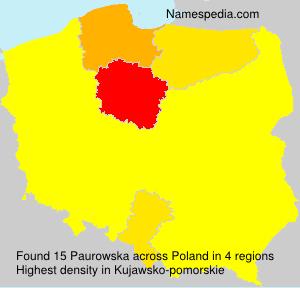 Paurowska