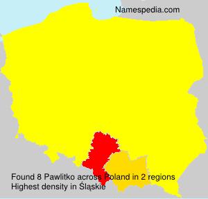 Pawlitko
