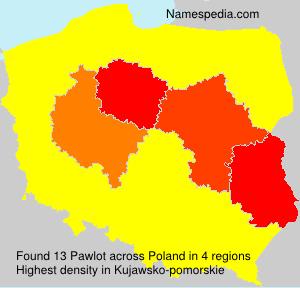 Pawlot