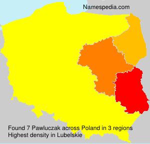 Pawluczak
