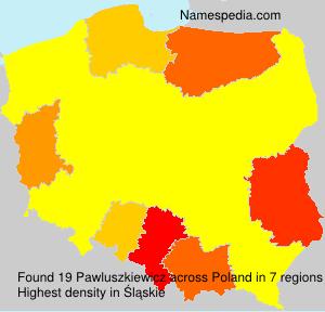 Pawluszkiewicz