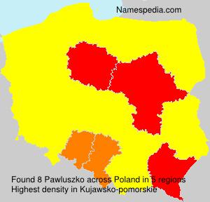 Pawluszko