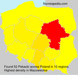 Pekacki