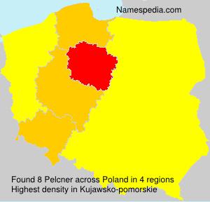Pelcner