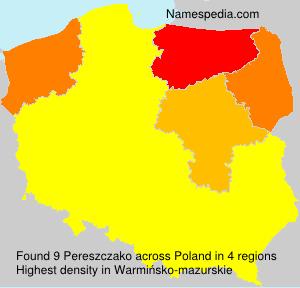Pereszczako