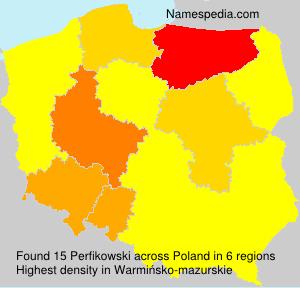 Perfikowski