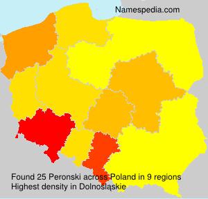 Peronski