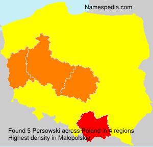 Persowski