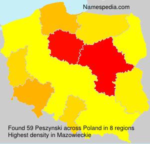 Peszynski