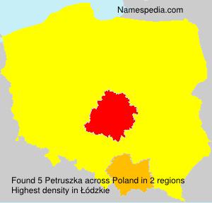 Petruszka