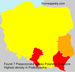Piaseczynska
