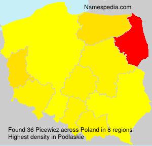 Picewicz