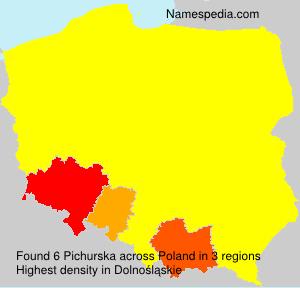 Pichurska