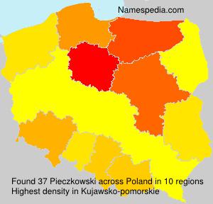 Pieczkowski