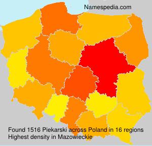 Piekarski
