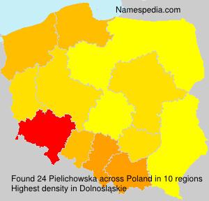 Pielichowska