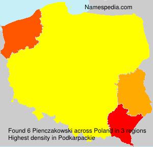 Pienczakowski