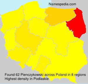 Pienczykowski