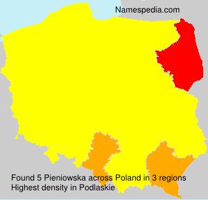 Pieniowska